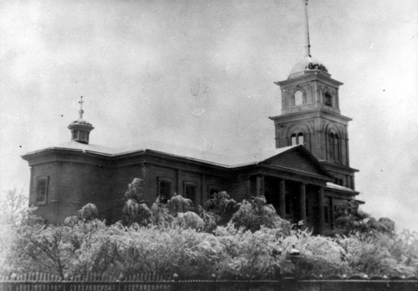 Exterior Third Norka Church 1912