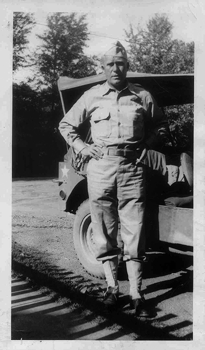 Major Phillip Lofink, Jr