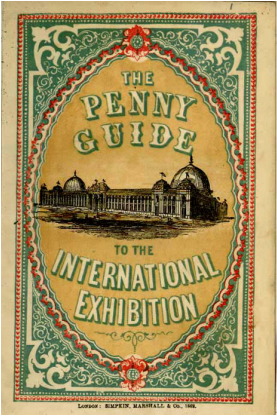 1862 World's Fair Guide